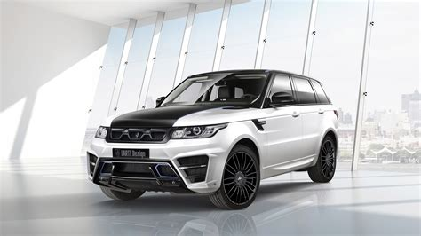 Rover Range Rover Sport 4k Wallpapers by Larte Design Range Rover Sport Wallpaper Hd Car