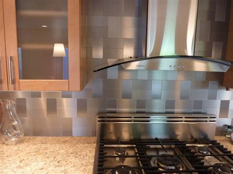 pics of kitchen backsplashes kitchen backsplash stainless steel interiordecodir com