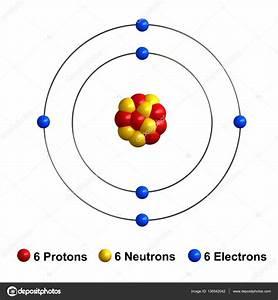Helium Atom Drawing At Paintingvalley Com