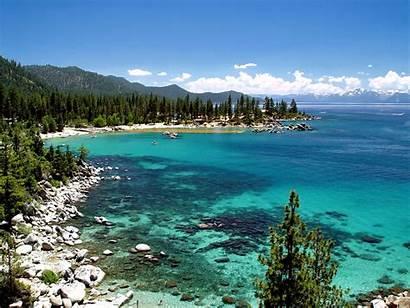 Tahoe Lake State Park Nv Nevada Beach