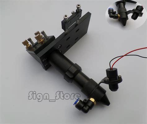 diy  laser head red dot pointer module positioning integrative mount mm focal focus