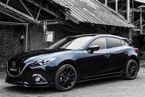 Mazda3 QuotBlack Limitedquot BM 392015