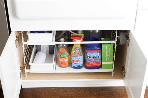 hanging   hewitts  kitchen  pantry organization