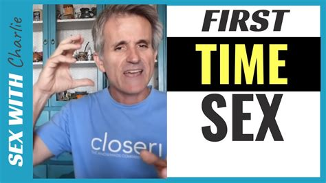 First Time Sex Tips Youtube