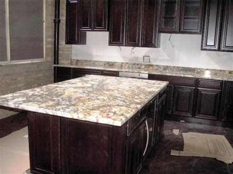 Granite Countertops In Kitchen ? Saura V Dutt Stones