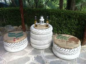 21 Genius DIY Ways To Reuse And Recycle Old Tires