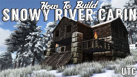 Ark Boat Designs Ps4 by The Winter Cabin Ark House Design Snowy River Cabin