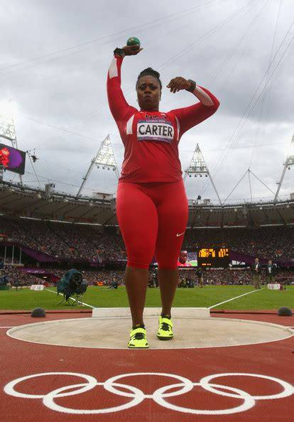 michelle carter michelle carter  olympics day