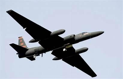 Spy Plane U2 Pilot Crash Another Dragon