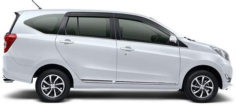 Gambar Mobil Daihatsu Sigra by Daihatsu Sigra Promo Daihatsu Pontianak