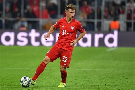 Football statistics of joshua kimmich including club and national team history. Joshua Kimmich is the key to Bayern's revitalized midfield   StatsBomb