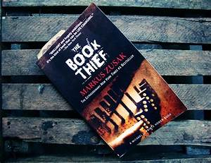 Reviewed The Book Thief By Markus Zusak Diane Wants To