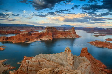 Boat Rental Page Az by Mastercraft Lake Powell Utah Water Sports