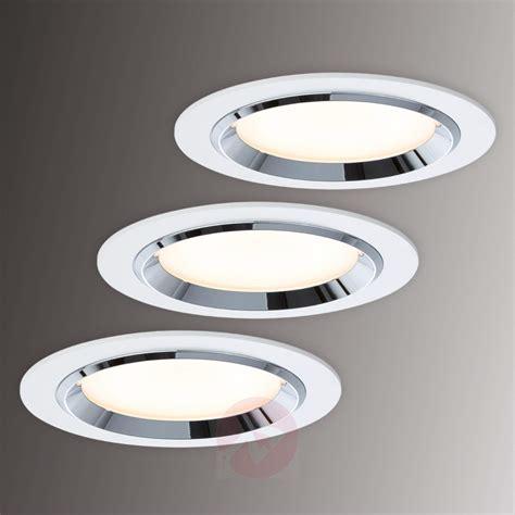 Premium Line Dot LED Einbaustrahler 3er Set kaufen