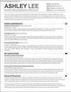 microsoft word resume template for mac free samples With free resume templates for word mac