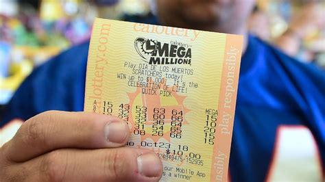 mega millions jackpot climbs   million  friday