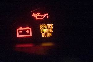 How To Fix Or Turn Off Any Check Service Engine Soon Light