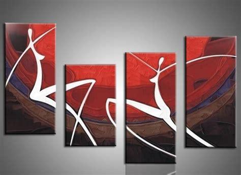 hand painted oil painting elegant modern canvas art