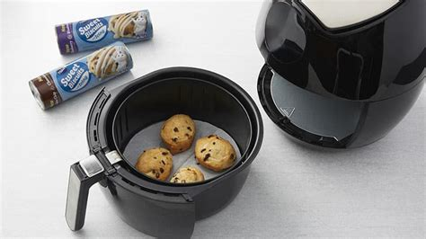 air fryer pillsbury biscuits recipes worked tried actually these sweet oven fry brown