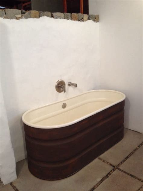 horse trough tub in room 17 yelp