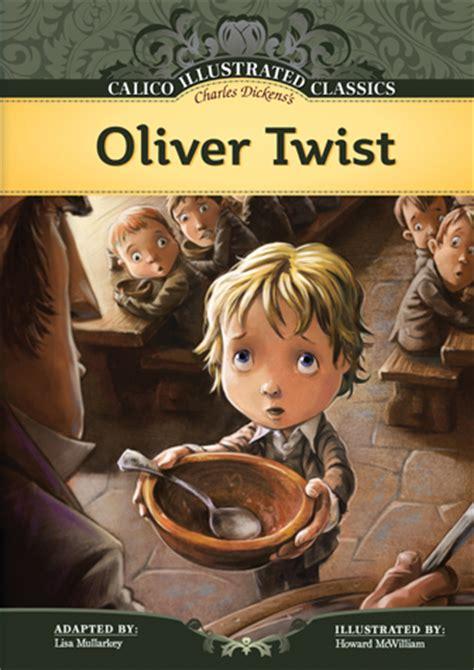 oliver twist abdo