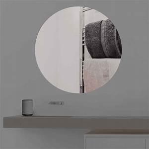 Badspiegel Rund Mit Beleuchtung : runder badspiegel mit beleuchtung t v gepr ft kostenloser versand ~ Indierocktalk.com Haus und Dekorationen