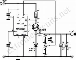 12v Glow Plug Converter
