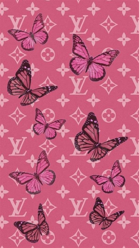 We have a massive amount of hd images that will make your computer or smartphone look absolutely fresh. Butterfly Louis Vuitton 🦋💗 | Butterfly wallpaper iphone ...