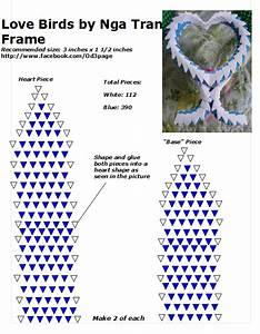 03  Love Birds Frame Diagram  End