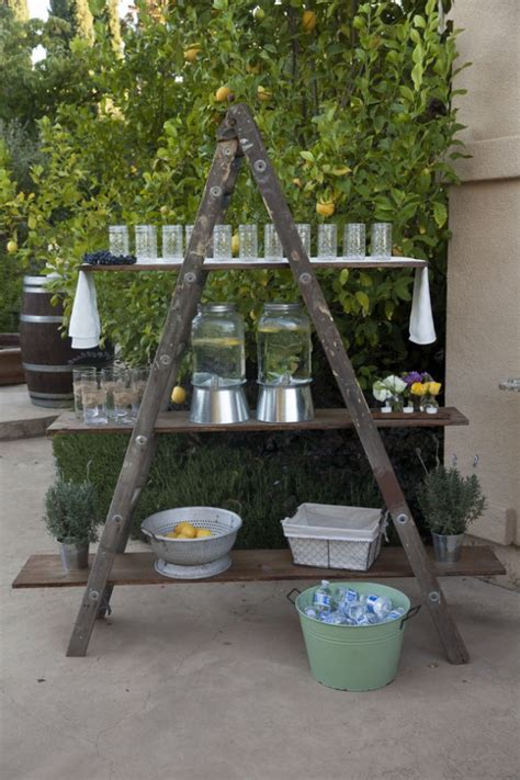 diy drink stations  idea room