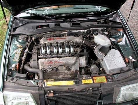 how do cars engines work 1993 alfa romeo 164 spare parts catalogs 1992 alfa romeo 164l for sale
