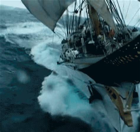 amazing animated yacht sailing gifs  animations
