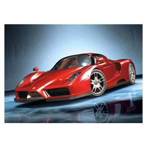Voir plus d'idées sur le thème voiture ferrari, ferrari, voiture. Puzzle 500 Piezas Ferrari Enzo | Castorland 51250