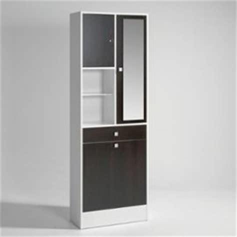 armoire salle de bain bac a linge integre