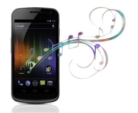 ringtones for android phone how to create free ringtones for your android phone using
