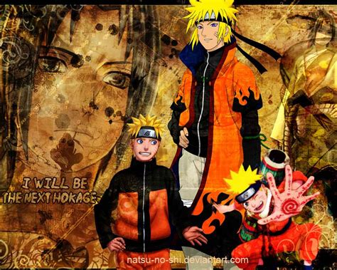 cool naruto backgrounds wallpaper cave