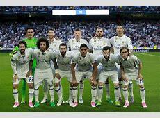 Real Madrid announce squad for El Clasico against FC