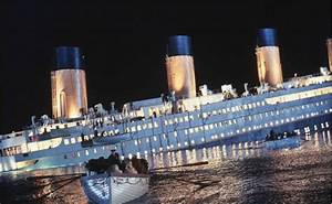 Movies Blog: Titanic 3D | Will 'Titanic' sail or sink in 3D?