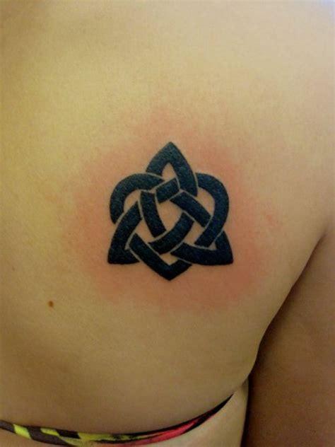 knot tattoos