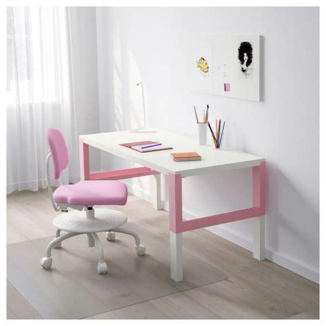 Pink Desk Ikea by Best 25 Ikea Childrens Desk Ideas On