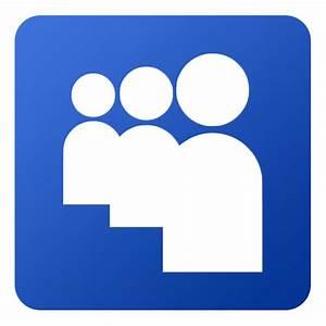 Myspace Icon - Flat Gradient Social Icons - SoftIcons.com