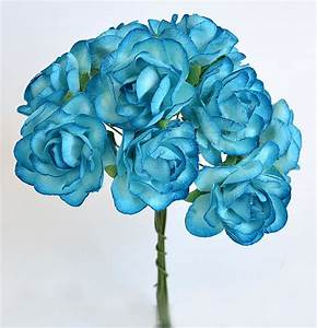 Sky Blue Rose Flowers | www.imgkid.com - The Image Kid Has It!