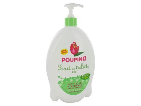 lait de toilette 2en1 non gras tous les produits produits de toilette b 233 b 233 prixing