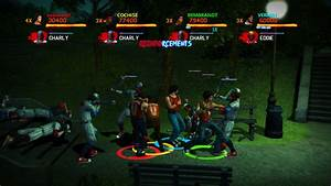 Review: The Warriors: Street Brawl