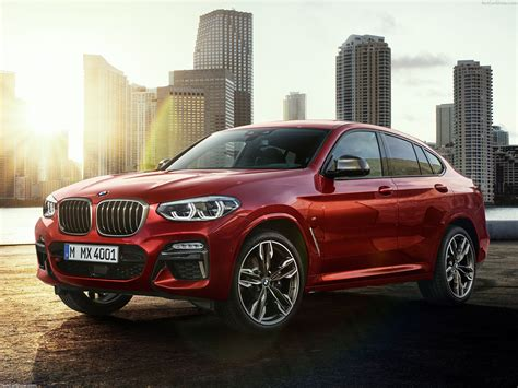 Bmw X4 2019 by Bmw X4 2019 Finally Unveiled With Details Q Motor