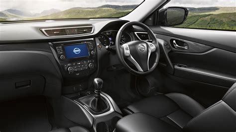 interior design x trail 7 seater 4x4 car design nissan x trail nissan