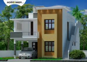 the home designers modern contemporary tamil nadu home design indianhomedesign com