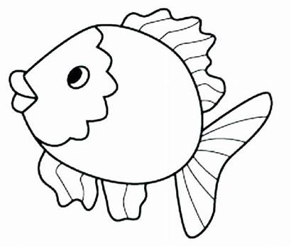 Fish Realistic Coloring Pages Printable Tropical Getcolorings