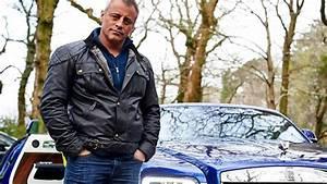 Top Gear: Matt LeBlanc Returning to BBC Series - canceled ...