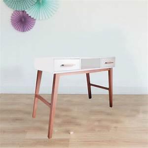 Bureau Design Scandinave : bureau design scandinave skolly ~ Teatrodelosmanantiales.com Idées de Décoration